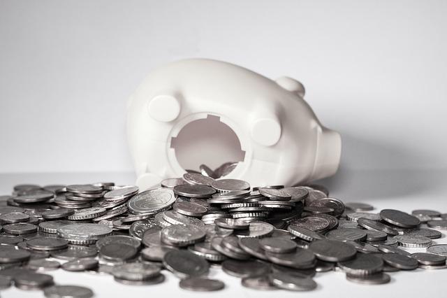 Ratunek dla portfela w nagłym wypadku